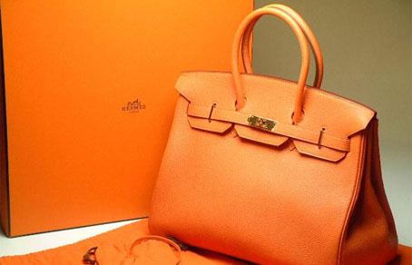 Торговцы поддельными сумками Hermès в интернете оштрафованы на 100 млн...