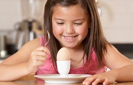 аллергия на яйца белок или желток
