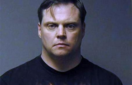 В Огайо арестовали неонациста Ричарда Шмидта, собиравшего данные об афроамериканцах и евреях.