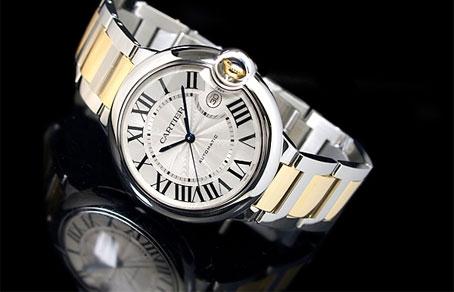 Часы Cartier в Великобритании подешевели на $15 тысяч после решения о выходе из ЕС