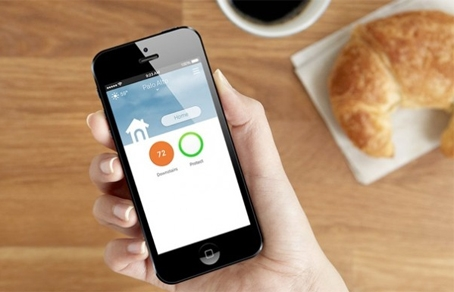 iHome от Apple: iOS 8 может стать повелителем «умных» домов