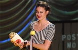 MTV Movie Awards 2015: премию \