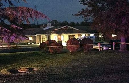 В Нью Джерси 60 летний мужчина застрелил мать в доме