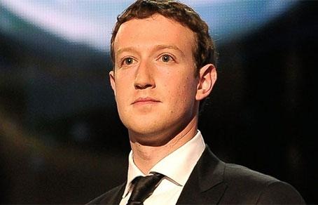 Цукерберг обошел Баффета в рейтинге миллиардеров Bloomberg