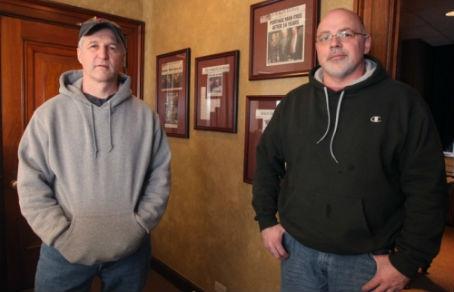 В США двум мужчинам, отсидевшим в тюрьме по ошибке 16 лет, выплатят компенсацию в $3 млн
