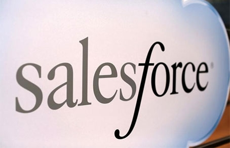 Salesforce.com Inc. Фото: Reuters