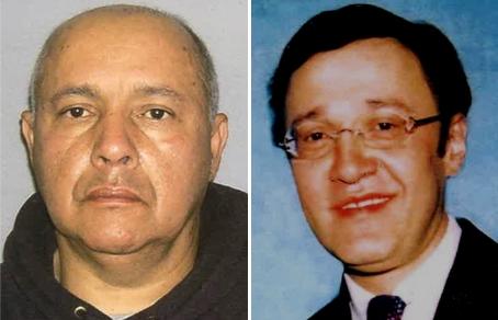 Организатор убийства ювелира Эдуарда Некталова, застреленного 13 лет назад в центре Манхэттена, признан виновным