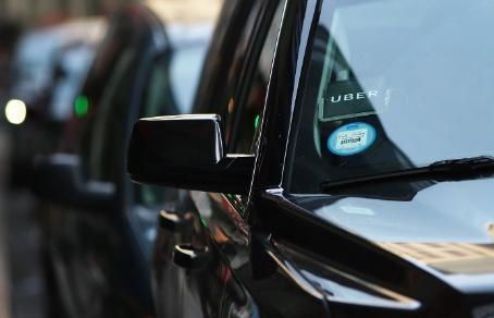 Uber продает свое подразделение по лизингу автомобилей в США