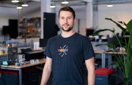 Как выходец из Украины придумал компьютер-конструктор для детей дошкольного возраста и вошел в рейтинг Forbes