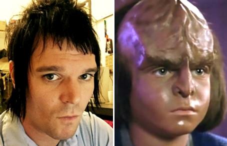 Умер 33-летний актер Джон Стюер, звезда сериала Star Trek