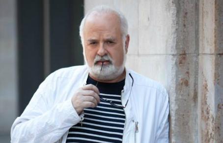 Скончался репортер Виктор Топаллер