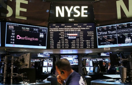 Нью-Йоркская фондовая биржа ведет переговоры о покупке последней региональной фондовой бирже США