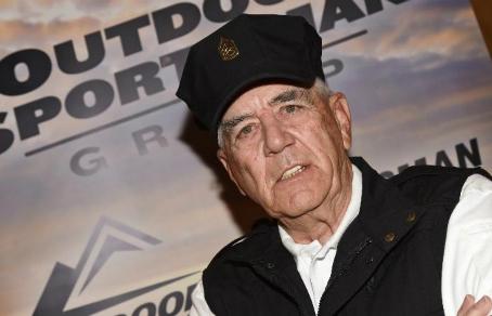 Актер и ветеран Вьетнамской войны Ли Эрмей скончался на 75-м году жизни