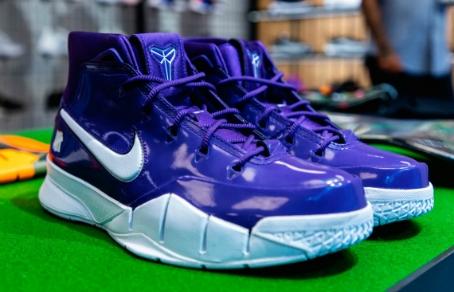 93e1ee06 Названы самые дорогие кроссовки в мире