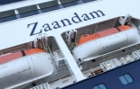 Круизное судно Zaandam оператора Holland America с испытывающими симптомы пневмонии пассажирами держит курс к берегам Флориды. Фото: © Getty Images via thehill.com
