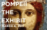 Выставка Pompeii The Exhibit: Life and Death in the Shadow of Vesuvius в Discovery TSX