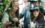 Фильм Pirates of the Caribbean: On Stranger Tides