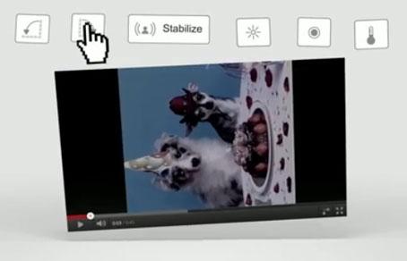 видеоредактор с эффектами скачать - фото 3