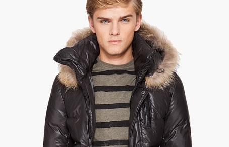 прекрасно подойдут теплые, удобные и, что немаловажно, модные осенне-зимние куртки... мода,мода для женщин