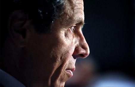 Губернатор Нью-Йорка Эндрю Куомо за полную легализацию игорного бизнеса в Большом Яблоке