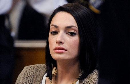В крупной краже фото с сайта nydailynews com