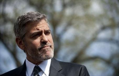 Джорджа Клуни – в Президенты?! А почему бы и нет?