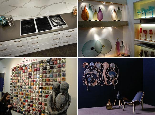В Нью-Йорке открылась самая масштабная в мире выставка декора AD Design Show