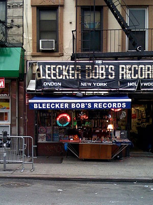 ������� ������������ Bleecker Bob�s Golden Oldies � ������ �������.