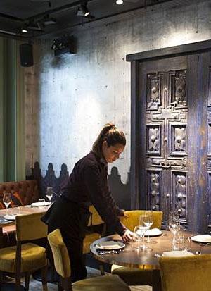 Лондонский ресторан Coya занял 1-е место в рейтинге самых интересных ресторанов мира по версии Zagat.
