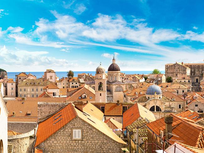 Балканская рапсодия: путешествие по Хорватии (часть 2): http://www.runyweb.com/articles/travel/traveler-notices/croatia-continuation.html