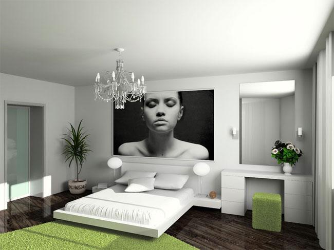 Дизайн интерьера в современном стиле – классика отступает.