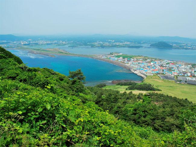 Чеджу, Южная Корея