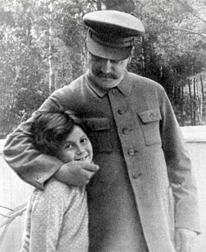 фото дочь сталина