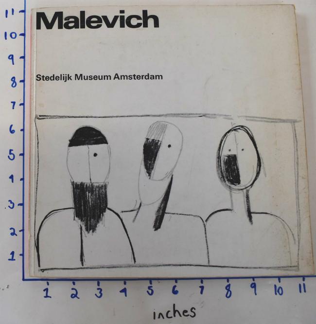 Самую дорогую картину Малевича выставят на торги Christie's