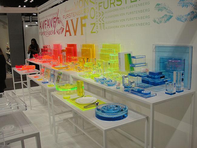 Только самое модное. В Нью-Йорке проходит выставка суперсовременного интерьерного дизайна NY NOW