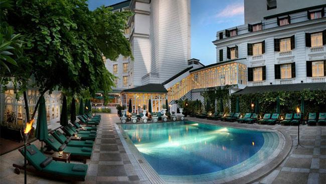 Победителем номинации «Городской отель года» стал отель Sofitel Legend Metropole в Ханое