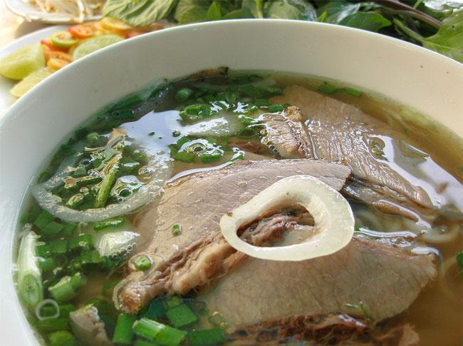 Вьетнамские соусы рецепты с фото