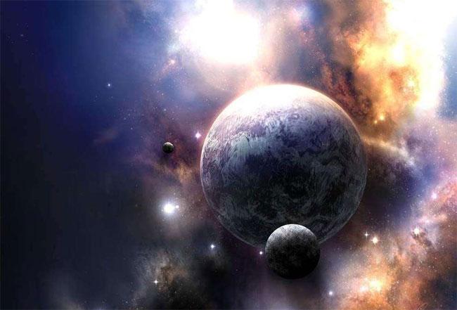 Планета Нибиру приблизится к Земле и уничтожит жизнь?